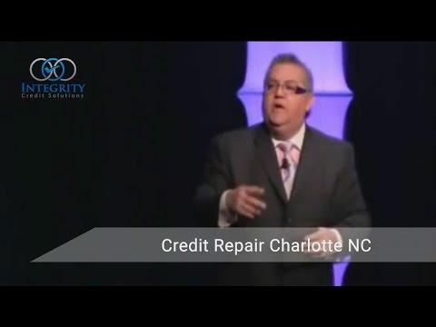 Credit Repair Charlotte NC Review - Integrity Credit Solutions