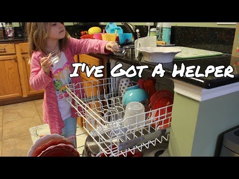 Starting The Process | The Dreaded Chore