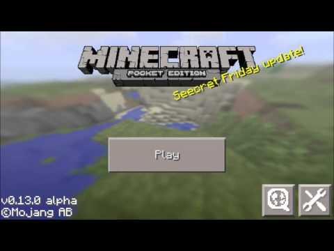 (0.15.4) Unlimited Item Diamond Duplication Glitch! - Minecraft: Pocket Edition