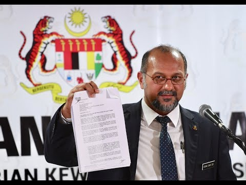 Gobind: RTM has sponsorship for half the RM30mil to air World Cup matches