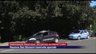 Download Etg - Profughi a San Giovanni, stazione osservata speciale Video