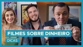 💸 FILMES SOBRE DINHEIRO 💸  feat Primo Rico