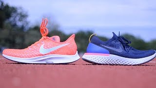 8f77e637732db BEHIND NIKE FLYPRINT AND ZOOM SERIES - NEXT LEVEL INNOVATION - Watch ...