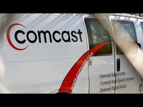 The monster Comcast deal to takeover Time Warner Cable