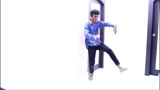 FEEL-THE RISING STAR | KAPIL THAKKAR CHOEROGRAPHY | V COMPANY|