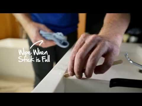 How to Apply Sealants in Wet Areas