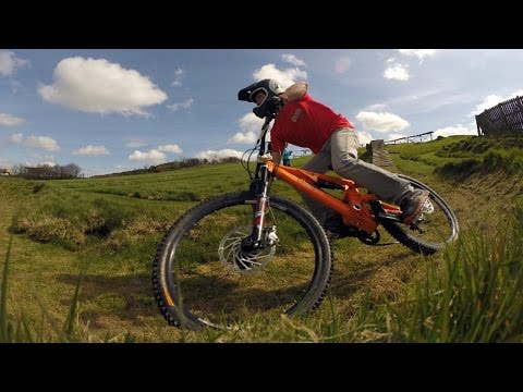 Capturing Still Action with GoPro: Capture the Action with Martin Dorey