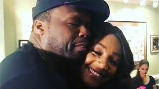 50 Cent New Girlfriend Revealed
