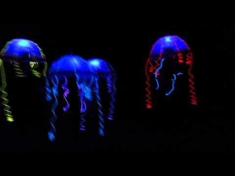 Jellyfish Costumes