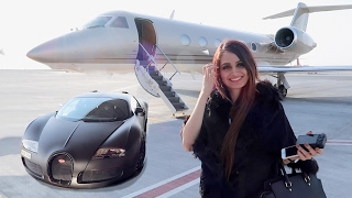 THE MOST EXPENSIVE GIFT - BILLIONAIRE SURPRISE !!!