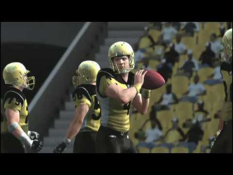Madden Created Teams Franchise: Season 1 Week 1 Delaware Luck at Pasadena Stingers (Episode 4)