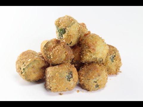 Jalapeno Stuffed With Chicken   Sanjeev Kapoor Khazana