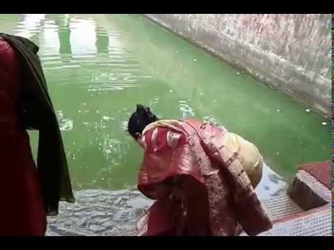 Xxx Mp4 Soubhagya Kund Kamakhya Temple Pond Water Turns Red Naturally On Ambubachi 3gp Sex