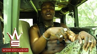 "Big Baby Scumbag  ""Major Payne"" (WSHH Exclusive - Official Music Video)"