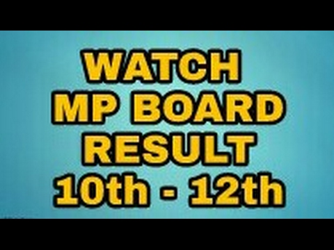 How to watch MP Board Result | class 10th - 12th | in Hindi | MAK TECH
