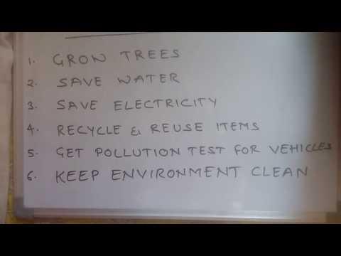 Earth Day | Save Earth | Clean Earth Green Earth