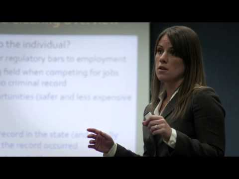 California Criminal Record Clearing Overview