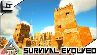 ARK: Survival Evolved - Taming a FIRE GRIFFIN! E11 ( Modded Ark