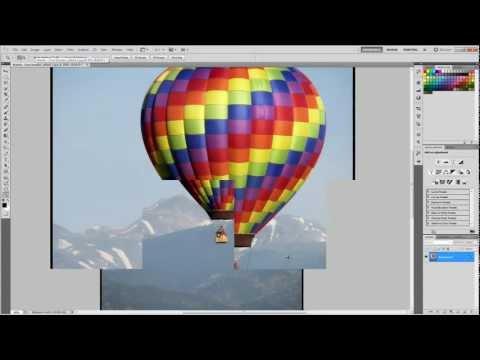 Photoshop CS5 - Rendering - Tutorial