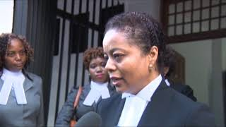 Download Attorney General Painfully Defending NIDS (TVJ Prime Time News) October 23 2018 Video