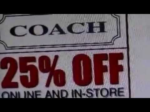 Deal Alert 25% off All Coach Bags!!!!WOW!! HURRY!!! HURRY!!!