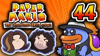 Paper Mario TTYD: Some Kool Koopas - PART 44 - Game Grumps