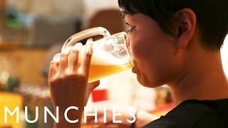 Download The Next Phase of Craft Beer in Japan: Al-Kee-Hol Video