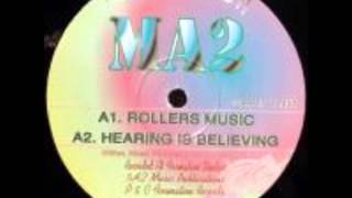 Ma2 hearing is believing mp3
