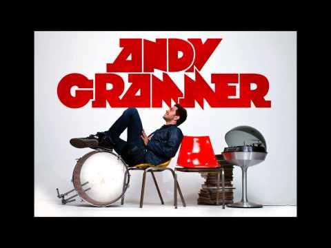 Andy Grammer - Keep Your Head Up Lyrics