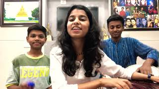 Sawaar Loon (COVER) by Rishav Thakur, Maithili Thakur and Ayachi Thakur