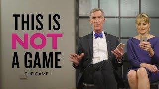 Bill Nye & Madchen Amick | Full Frontal on TBS