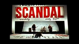 Queen - Scandal (Official Video)