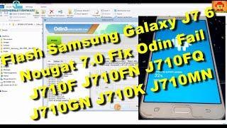 Samsung J710GN U4 7 0 Google Account Frp Bypass - PakVim net