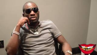 """Ralo admits to having good credit! """"Most of these rappers be lying about paying cash"""""""
