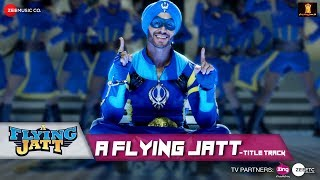 A Flying Jatt - Songs / Video / Audio / Lyrics - All in One Playlist