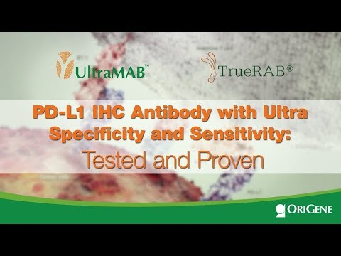 PD-L1 IHC Antibodies with  Ultra Specificity & Sensitivity: Tested and Proven