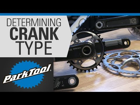 Crank Type Identification
