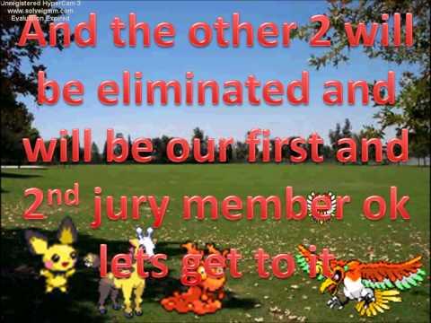 TPJ elim 10 part 2 the tiebreaker challenge