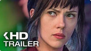 GHOST IN THE SHELL Trailer 3 German Deutsch (2017)