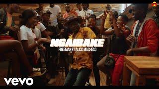Freeman - Ngaibake (Official Video) ft. Alick Macheso