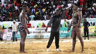 intégralité combat Tapha Mbeur vs Mame Balla meune beuré mo nekh