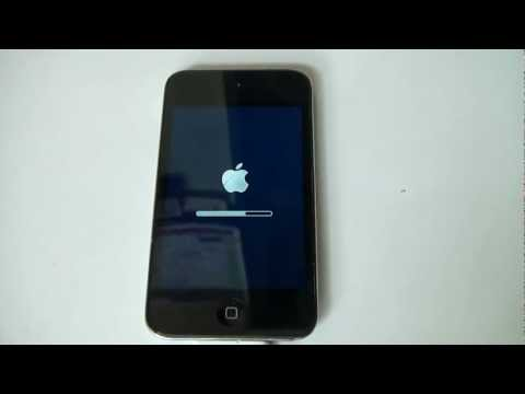 How to Downgrade iOS 6.1 to iOS 5.0.1 / 5.1 / 5.1.1 on iPhone 4 / 3GS and iPod Touch 4G