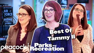 Best of Tammy II - Parks and Recreation
