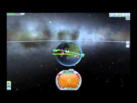 KSP docking tutorial