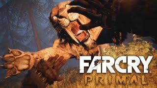 Far Cry Primal Batari Boss Fight - PakVim net HD Vdieos Portal