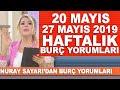Download TÜM BURÇLAR | Nuray Sayarı'dan haftalık burç yorumları | 20 Mayıs - 27 Mayıs 2019 MP3,3GP,MP4