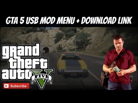 Gta v mod menu jtag download   Xbox 360 GTA 5 1 26 Online