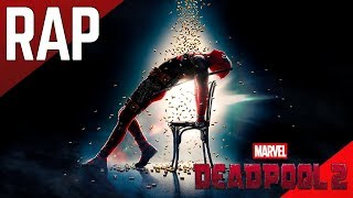 Rap De Deadpool 2 EN ESPAÑOL (MARVEL STUDIOS)    Frikirap    CriCri :D