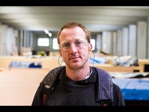 Rampworx Skatepark: John Saxton Skatepark Extension Designer