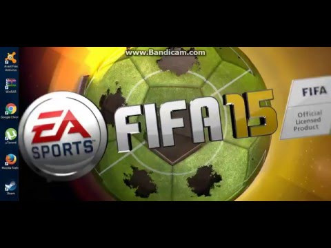 Download and install fifa 15 pc for free